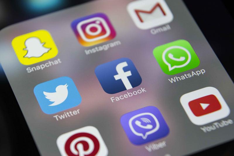 Social Media ads services